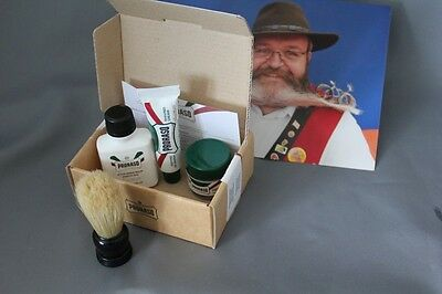 (14,99€/1Stk) Proraso Shave Travel Kit - Reiseset