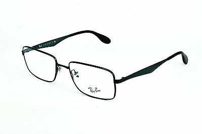 Ray-Ban Brille / Fassung / Glasses RB6329 2859 53[]18 140 // 281 (12)