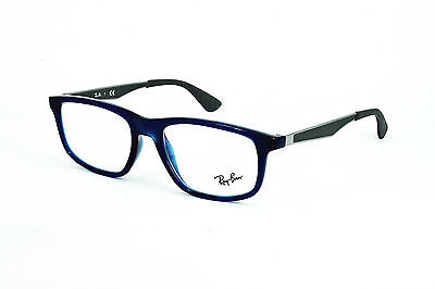 Ray-Ban Brille / Fassung / Glasses RB7055 5393 Gr.53 // 281 (15)