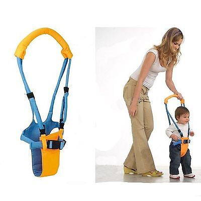 Baby Kid Keeper Toddler Walking Safety Harness Backpack Bag Strap Rein*New*