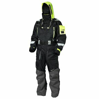 Westin W4 Flotation Suit Jerset Lime - Schwimmanzug Floatingsuit
