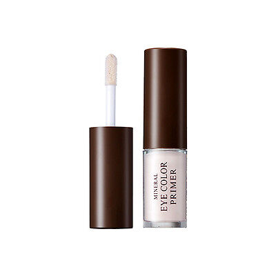 SKINFOOD [Skin Food] Mineral Eye Color Primer 4.4g  Free gifts