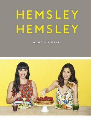 Good + Simple by Hemsley, Melissa Book The Cheap Fast Free Post
