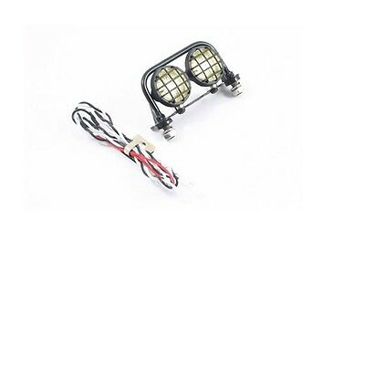 Fastrax 2 Light Set with Roll Bar #FAST307-2