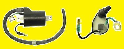 HONDA cr 125 250 500 80mm centers - IGNITION COIL
