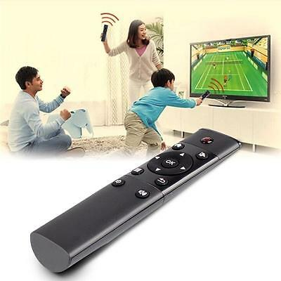 FM4 2.4GHz Wireless Remote Control Keyboard Air Mouse For Android TV Box OZ