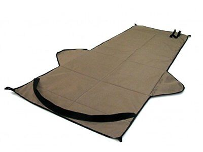 7 Ft Long Tactical Roll Up Shooting Mat Hunters Range Sniper Padded Shooters Mat