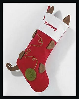 Large Cat Kitten Xmas Stocking Christmas Filler Toy Treat No Wording On It