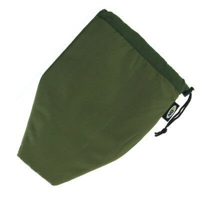 NGT Scales Pouch Case for Fishing Scales Soft Bag Deluxe for Nash Ruben JRC etc