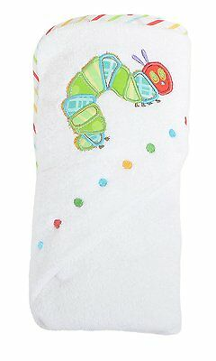 East Coast The Very Hungry Caterpillar Cuddle Robe