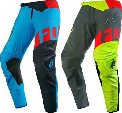 Fox Racing Mens FlexAir Libra Pants