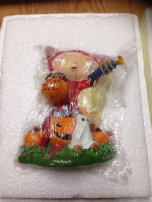 Htf Stewie Griffin Family Guy Statue - FOR EVERY SPRINKLE Limited 3500