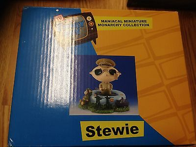 Htf Stewie Griffin Family Guy Statue - THIS IS STEWIE CONTRY Limited 5000