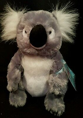Webkinz  August Release:  Misty Koala - Nwt - In Hand