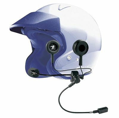 Headset with HO Microphone for Nolan N103 and N43 Helmets J&M  HS-ICD279-N143H