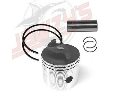Wiseco Piston Kit 3.332 in Force 85 HP 1984-1989