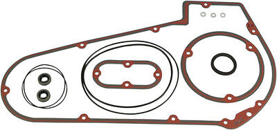 Primary Cover and Inspection Cover Gasket Kit  JAMES GASKETS  JGI-60538-81-K