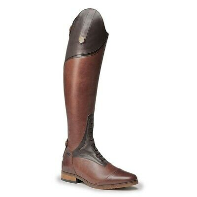 Mountain Horse Sovereign Field Boot with FREE GIFTS