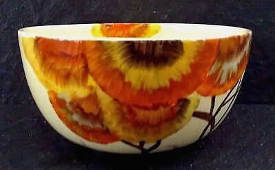"Clarice Cliff  ""Rhodanthe"" Sugar Bowl"