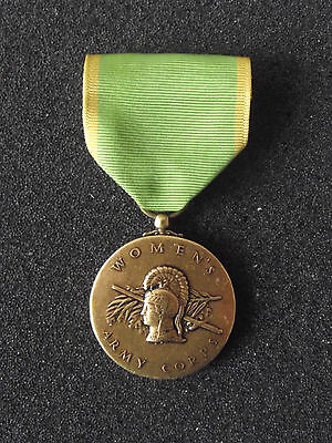 (A19-066) US Orden WWII Women´s Corps  Medal