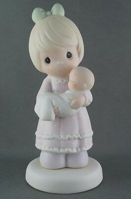 Precious Moments A Special Delivery Figurine 521493