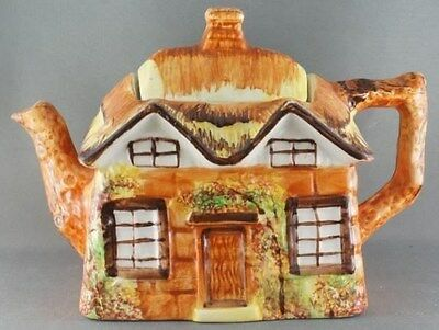 Price Kensington Cottage Ware Teapot