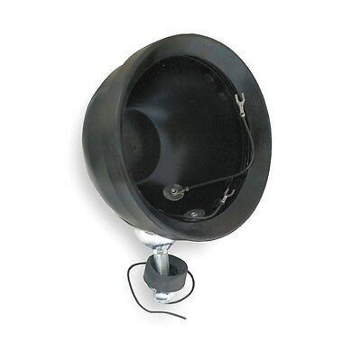 64940 Housing, Work Lamp, Rubber, 6 7/8 In