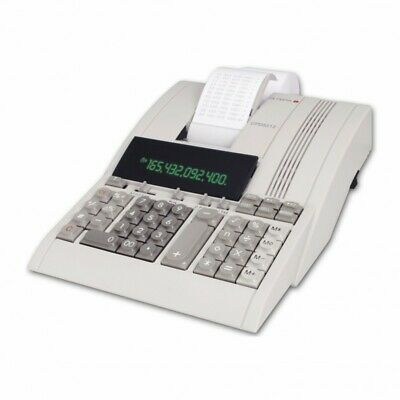 Olympia Calculatrice de Bureau Cpd 5212 - D'Impression - Neuf / Emballage