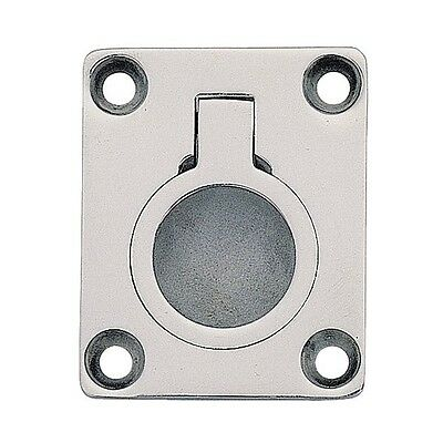 26900 Stainless Steel Ring Pull