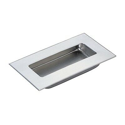 HH-AS2 Stainless Steel Recessed Pull