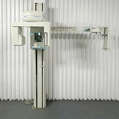Kavo Gendex Orthoralix 9200 OPG Panoramic X-Ray Dental Dentist System With CEPH