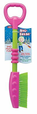 Ideal Sno Brush - Kid's Neon Snow Brush - Colors may vary