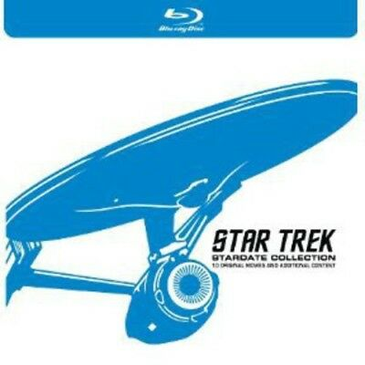 Star Trek: Stardate Collection [New Blu-ray] Boxed Set, Widescreen, Sensormati