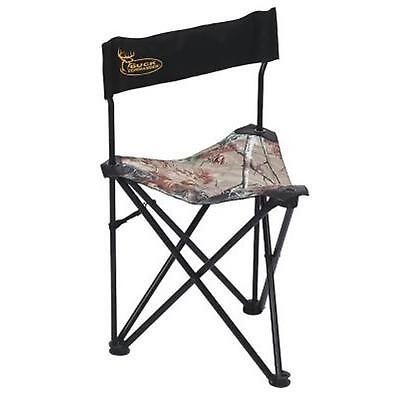 Ameristep Buck Commander Field Blind Chair Realtree Xtra - 3RX1A012C