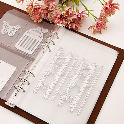 DIY PU Leather cover Scrapbooking 10 Pages Storage Anniversary Gift Card Photo
