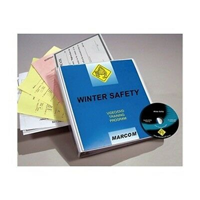 V0000979SM Workplace Safety Training, DVD