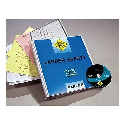 V0000809SM Workplace Safety Training, DVD