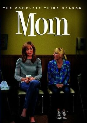 Mom: The Complete Third Season [New DVD] Manufactured On Demand, Ac-3/Dolby Di