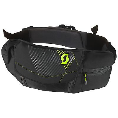 Marsupio Enduro Attrezzi Hip Belt Scott Six Days 4,5L Tool Pach Nero Enduro 2017