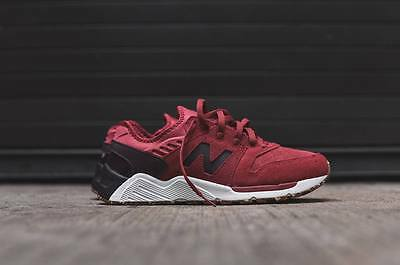 New Balance Ml009 Pn Rosso Scarpe Sneakers Shoes Chaussures Zapatos Schuhe Red