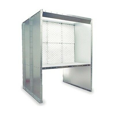 GIFP-5 Paint Spray Booth, 5 x4 x3  ft.