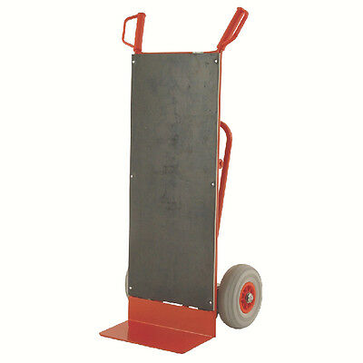 Multi-Purpose 3-in-1 Hand Truck With Anti-Slip Back 316376