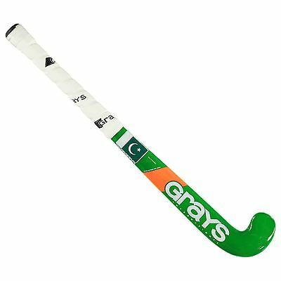 Grays World Cup Replica 18 Inch Hockey Stick Equipment Sports Accessories
