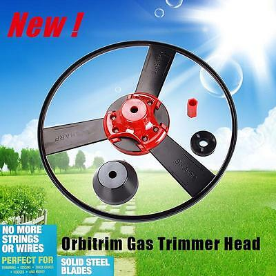 Multi New Orbitrim Gas Trimmer Head No String As Seen On TV HOT 1set