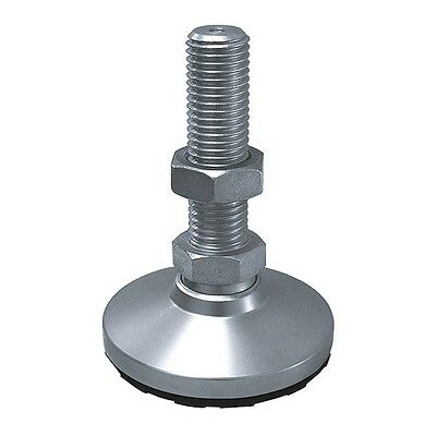 NSW-3N Leveling Mount, Standard, 5/8-11, Nickel