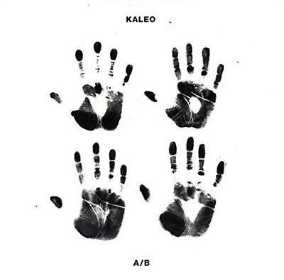 Kaleo - A/B (NEW VINYL LP)