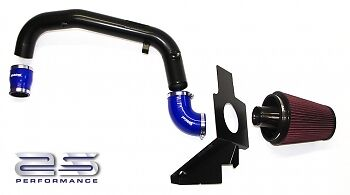 AS Performance Stage 2 Induction Kit (Ford Focus MK3 RS)