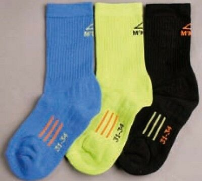 Original McKinley Children's Sock Manson 3 Pairs various colours