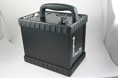 Profoto Pro-7b 1200W/s Battery Operated Power Pack