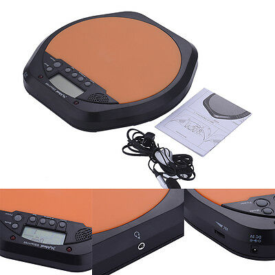 MeIdeal DS100 Digital Drummer Training Pad-Metronome-Practice Pads-Percussion